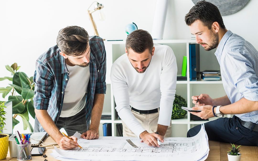 Što rade arhitekti i kada zatražiti njihovu pomoć?